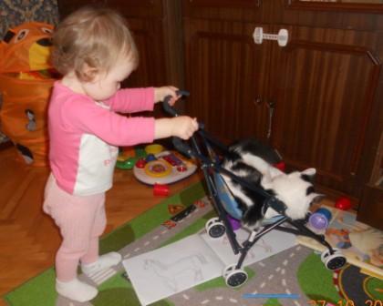 ребенок 1 год 4 месяца
