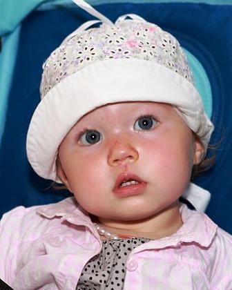 ребенок 1 год 1 месяц