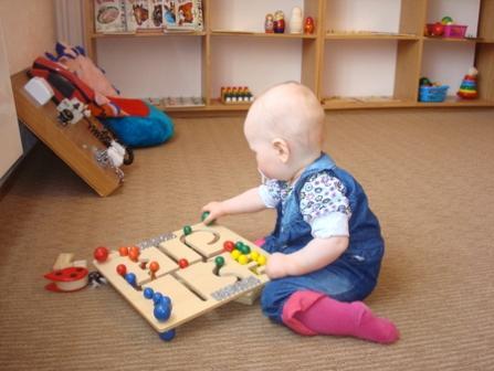 школа раннего развития