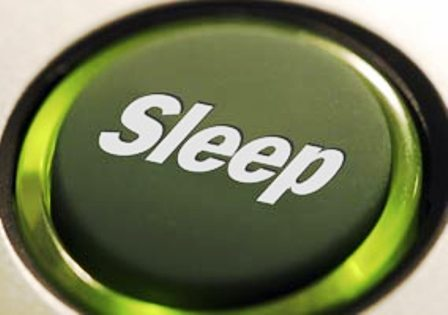 sleep-button