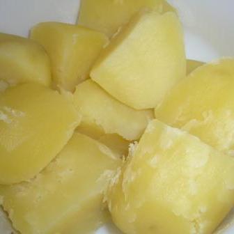 kartofelnoe pyure