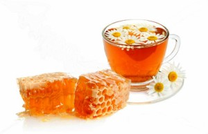 chamomile-tea-with-honey
