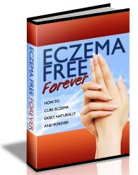 eczema-free-forever book