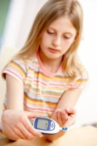 Диета при сахарном диабете