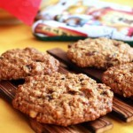 печенье из грецких орехов
